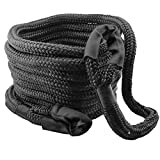 Valens Rigging 1' x 30' Kinetic Vehicle Recovery Tow Rope