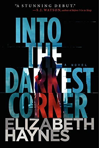 Image of Into The Darkest Corner