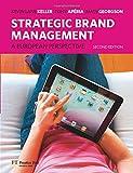 Strategic Brand Management: A European Perspective