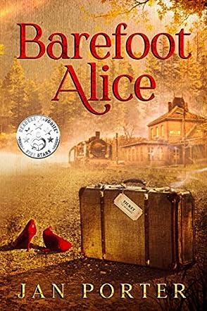 Barefoot Alice