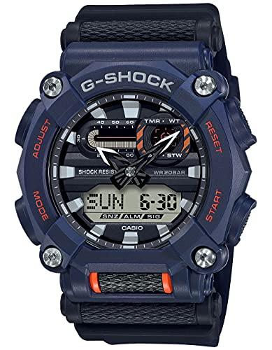Casio G-Shock Analog-Digital