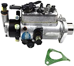 Fuel Injection Pump Ford 4600 555B 4500 4610 4000 D0NN9A543K
