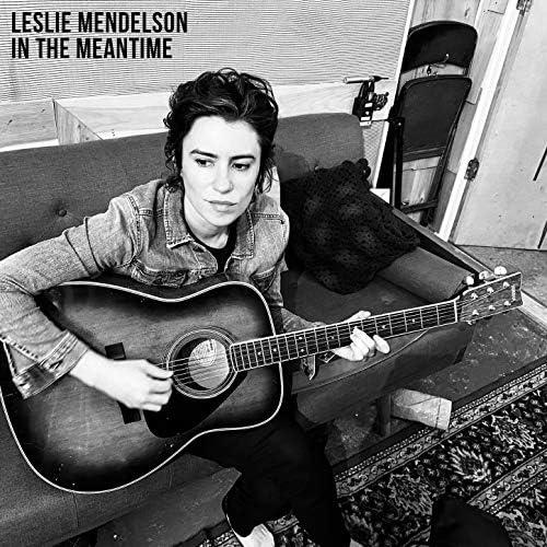 Leslie Mendelson