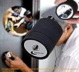 Wise - Micrófono espía para escuchar a través de techos, paredes y puertas