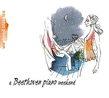 Beethoven Piano Weekend