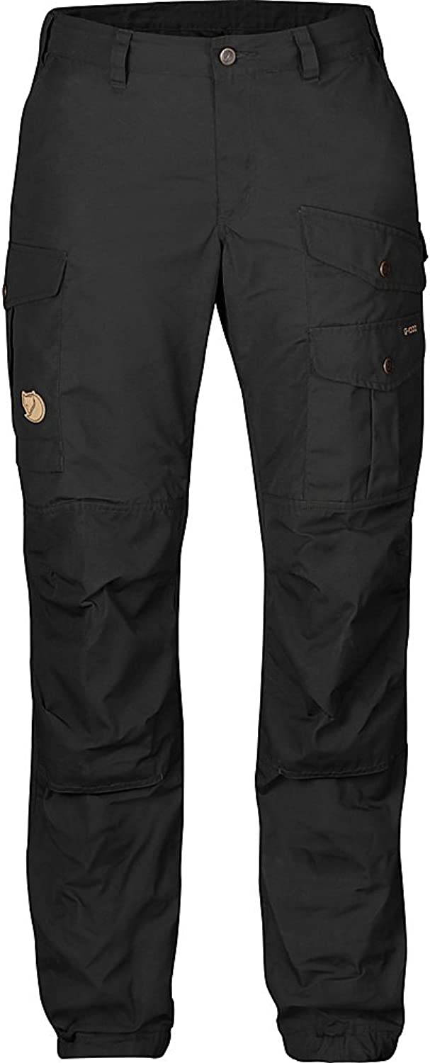 Fjallraven Womens Vidda Pro Trousers Short