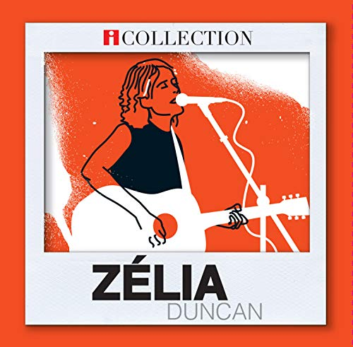 Zelia Duncan - Epack - Série Icollection [CD]