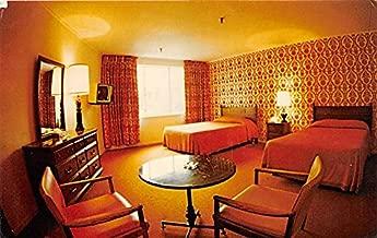 Raleigh Hotel South Fallsburg, New York, Postcard