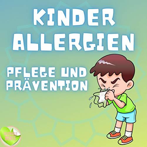 Kinderallergien Titelbild