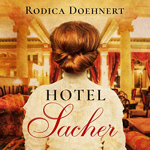 Hotel Sacher cover art