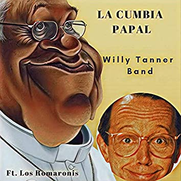 La Cumbia Papal (feat. Los Romaroni)