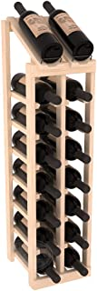 Best 2 column wine rack Reviews