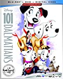 101 Dalmatians Signature Collection (2 Blu-Ray) [Edizione: Stati Uniti] [Italia] [Blu-ray]