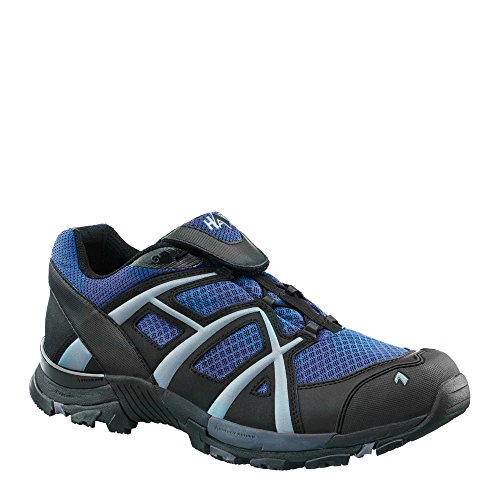 Haix Black Eagle Adventure 30 Low Gore-Tex, Farbe:blau;Schuhgröße:39 (UK 6)