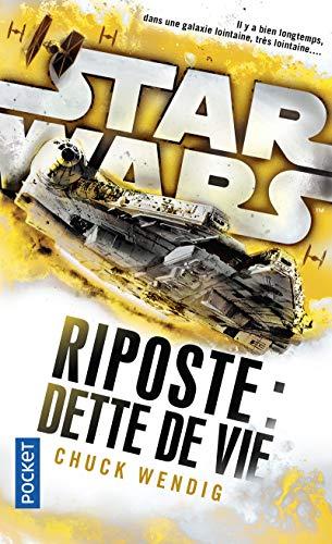 Star Wars Riposte