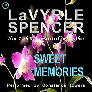 Sweet Memories cover art