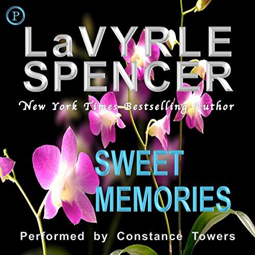 Sweet Memories audiobook cover art