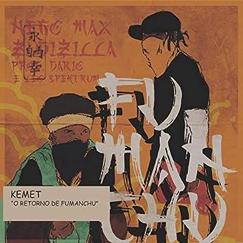 Kemet: O Retorno de Fu Manchu