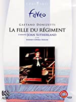 Donizetti - La Fille du Regiment [DVD]
