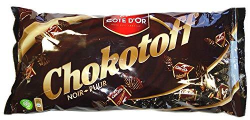 Cote d'Or - Chokotoff (Schokolade Toffees aus Belgien) 1kg