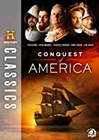 History Classics: Conquest of America [DVD] [Import]