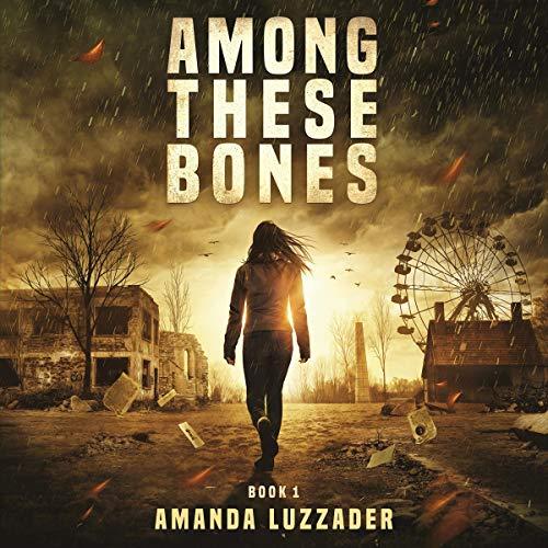 Among These Bones cover art
