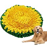 HIUME Snuffle Mat for Dogs Large 26.4