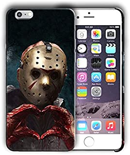 Halloween design for Iphone 7 / Iphone 8 (4.7in) Hard Case Cover (halln7)