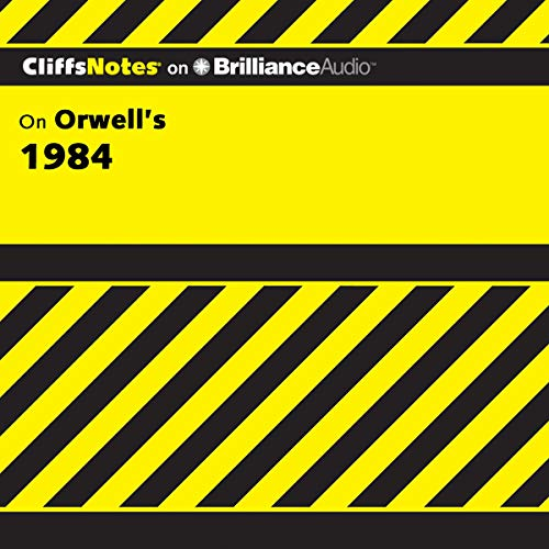 1984  By  cover art