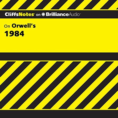1984: CliffsNotes