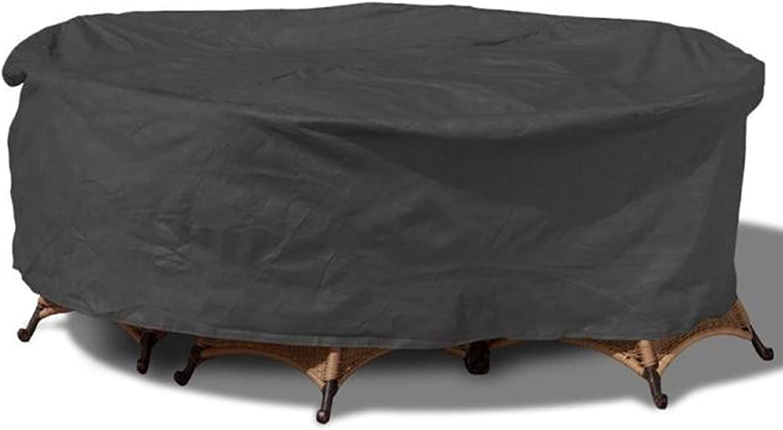 Gorgeous ZWYSL Garden Superlatite Patio Furniture Suitable Protective Cover Tarpaulin