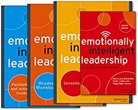 Emotionally Intelligent Leadership for Students: Deluxe Facilitator Set