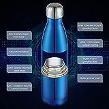 Zoom IMG-1 geeric bottiglia termica 1 litro