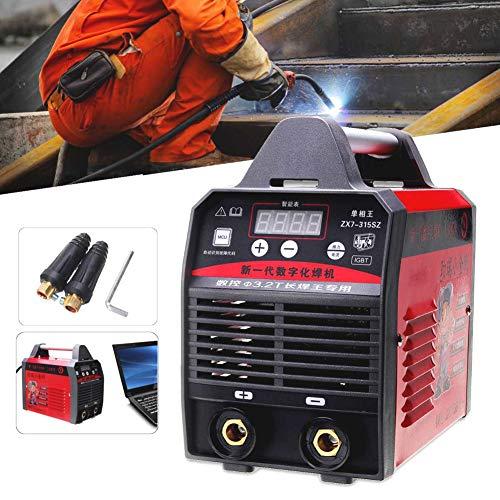 Wechselrichter-Lichtbogenschweißgeräte, 220 V 380 V Doppelspannungs-E-Hand-Schweißgerät für Schweiß- und Elektroarbeiten
