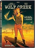 Wolf Creek: Season 1/ [DVD] [Import]