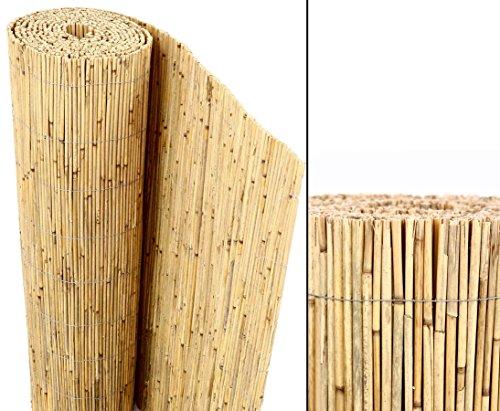 bambus-discount.com -   Schilfrohrmatten