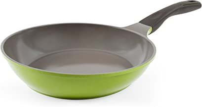 Neoflam PerfecToss 11'' Ceramic Nonstick Frying Pan for Skillet, Omelette with Soft Touch Handle PFOA-Free Dishwasher Safe...