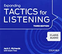 Expanding Tactics for Listening: Class Audio