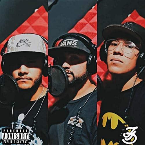 ImperioDorado feat. Elvn Serrvnx, Gvlxվ & Chriss Coleman