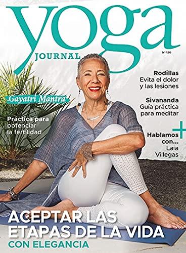 Yoga Journal nº 120