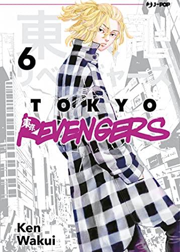 Tokyo revengers (Vol. 6)
