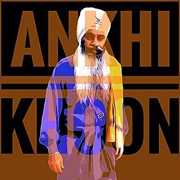 Ankhi Khoon