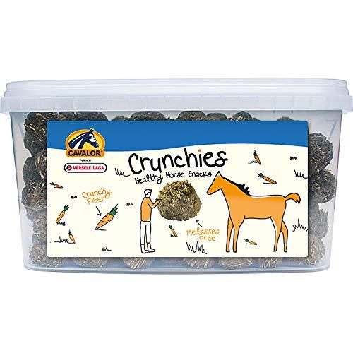 Cavalor Crunchies 1,5 kg