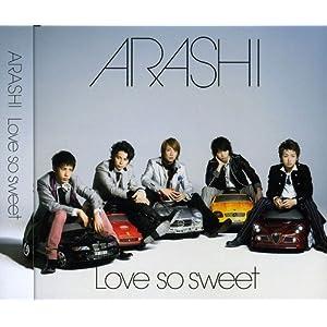 "Love so sweet"""