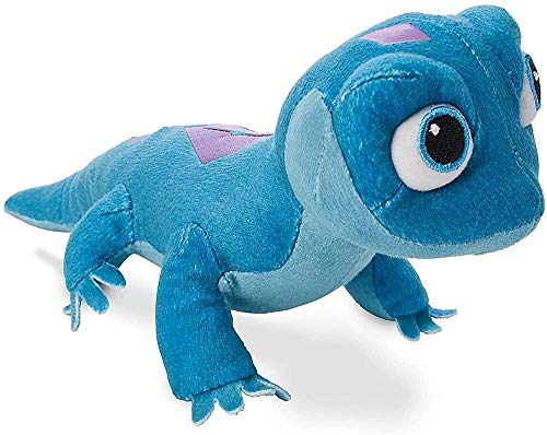 NC86 Personajes de películas Peluches Peluches Salamandras Peluches Peluches Animales Lindos Azul
