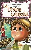 La Divina Comedia: Clásicos para niños (Clasicos para ninos / Classics for Kids)