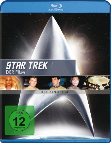 Star Trek 1 - Der Film [Blu-ray]