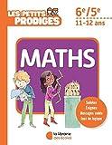 Les petits prodiges - Maths 6e (2021)