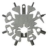 Gaoominy Arrows Repair Tool Stainless Steel Multi Function Arrows Repair Tool Archery Accessories