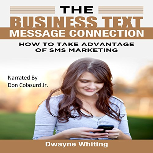 The Business Text Message Connection cover art